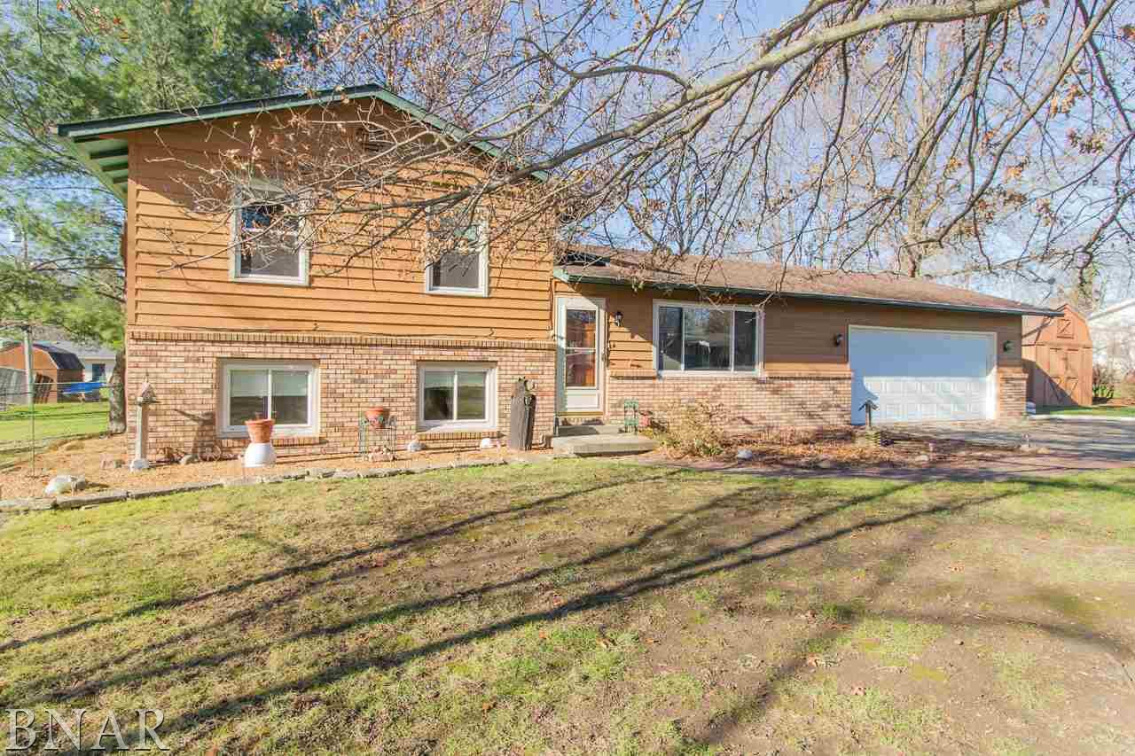 8088 Elm Ave, Downs, IL 61736
