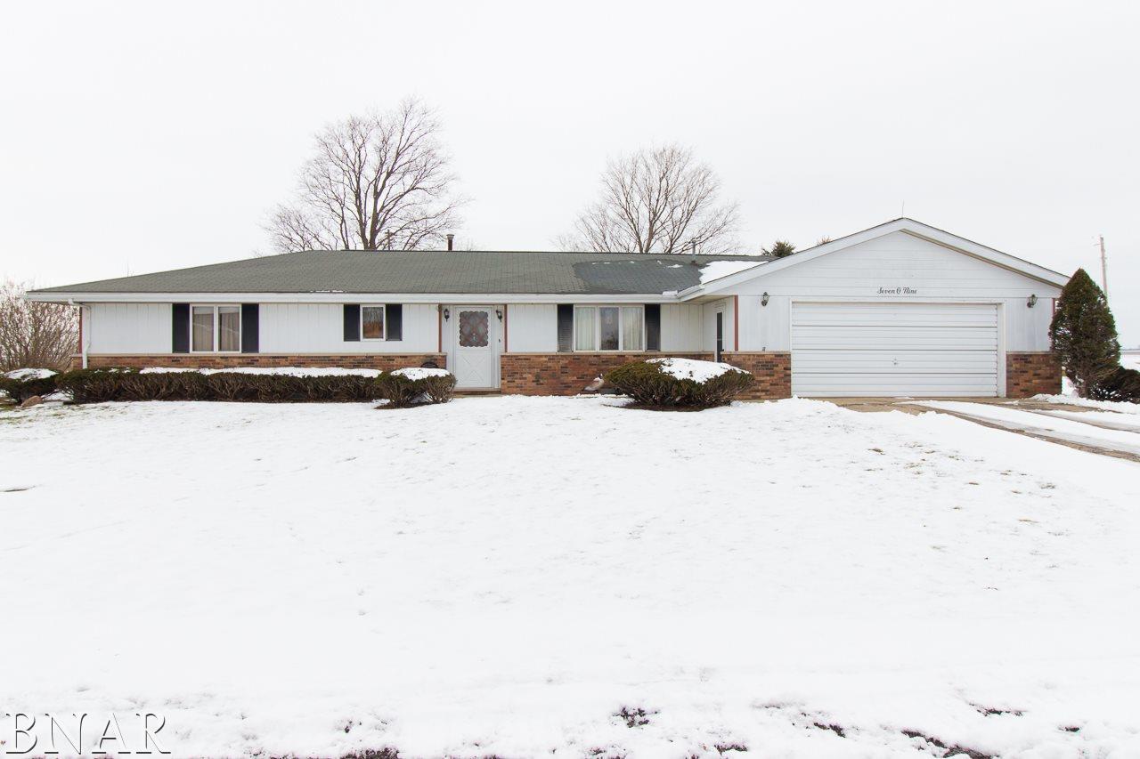 709 Northbrook, Minier, IL 61759