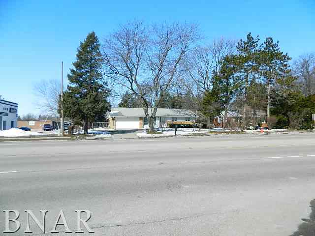 1507 N Main, Normal, IL 61761