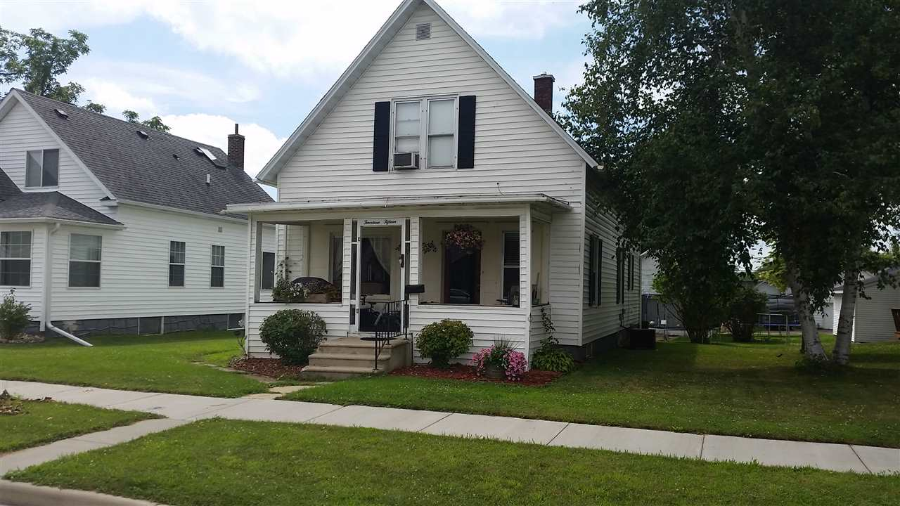 1415 STOUGHTON AVE, Tomah, WI 54660