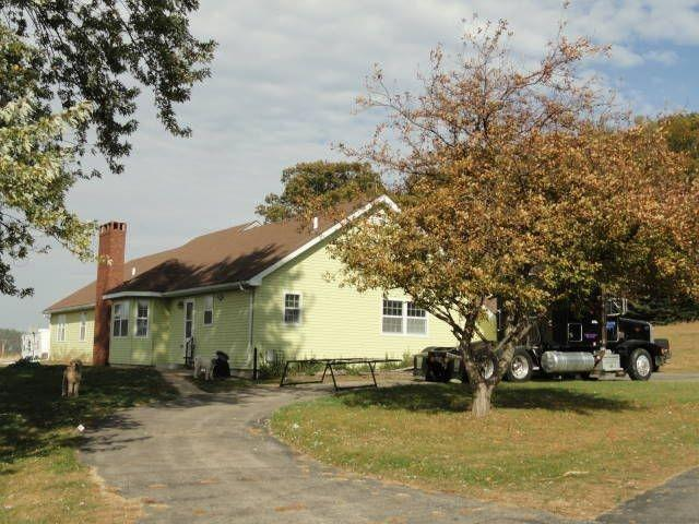 11614 ANCHOR AVE, Sparta, WI 54656