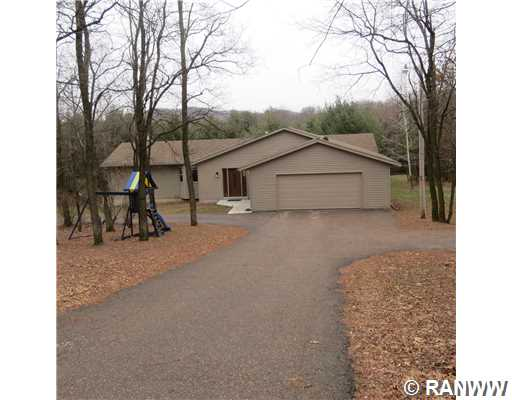 N9802 Sisson Rd, Alma Center, WI 54611