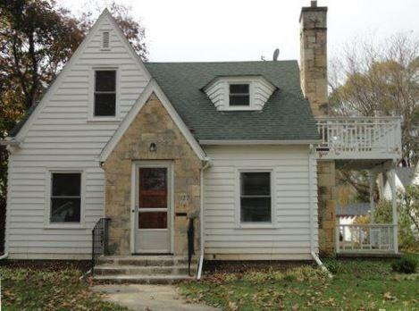 122 N CHESTER ST, Sparta, WI 54656