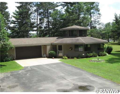 N9620 Beach Ln, Hatfield, WI 54754