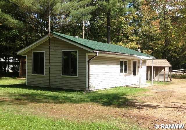 W968 Campfire Rd, Granton, WI 54436