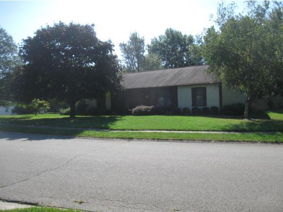 2305 Saratoga, Charleston, IL 61920
