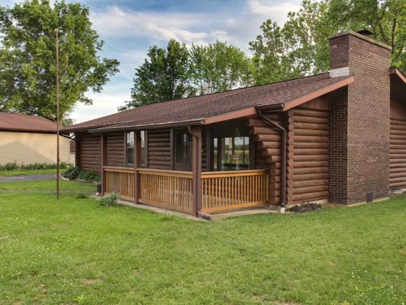 30 SUNSET DR, Neoga, IL 62447