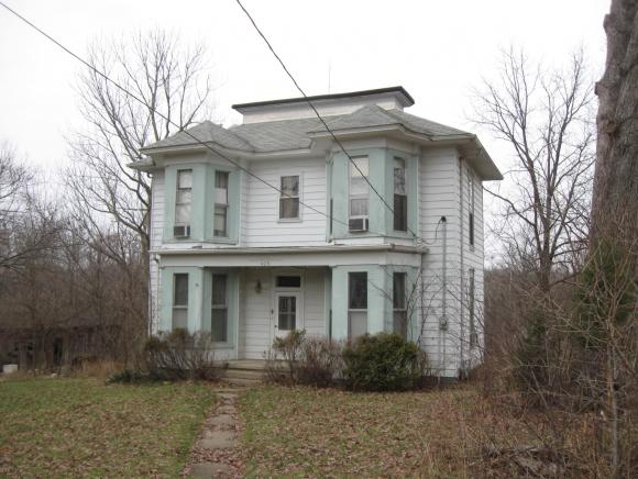 425 N Division, Westfield, IL 62474