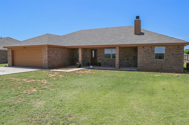 203 N 6th, New Home, TX 79383