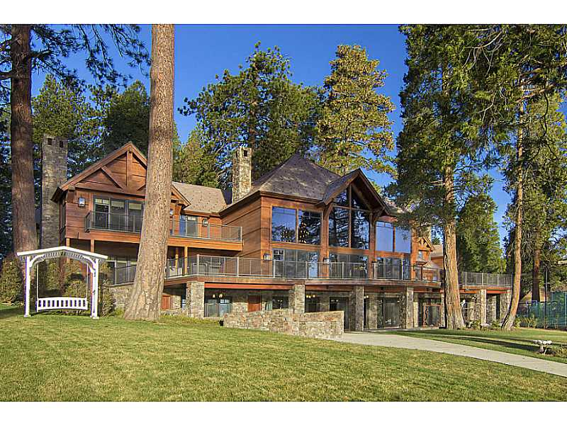 463 SKY VIEW RIDGE, Lake Arrowhead, CA 92352