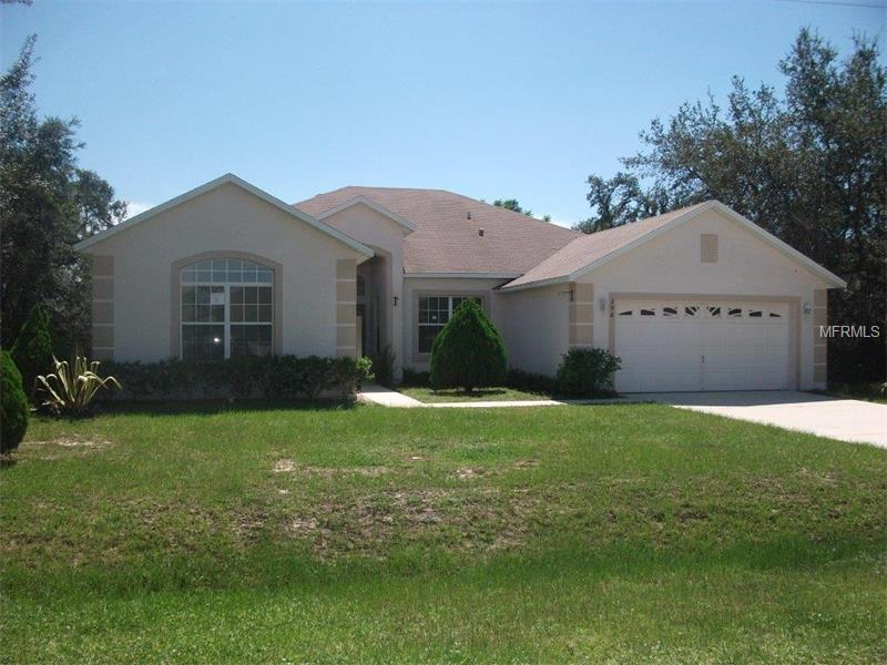 298 DOGFISH CT, Poinciana, FL 34759