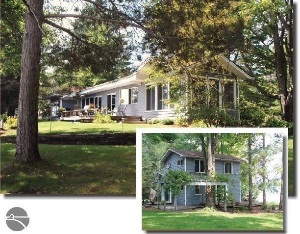 5161 Bush Road, Interlochen, MI 49643
