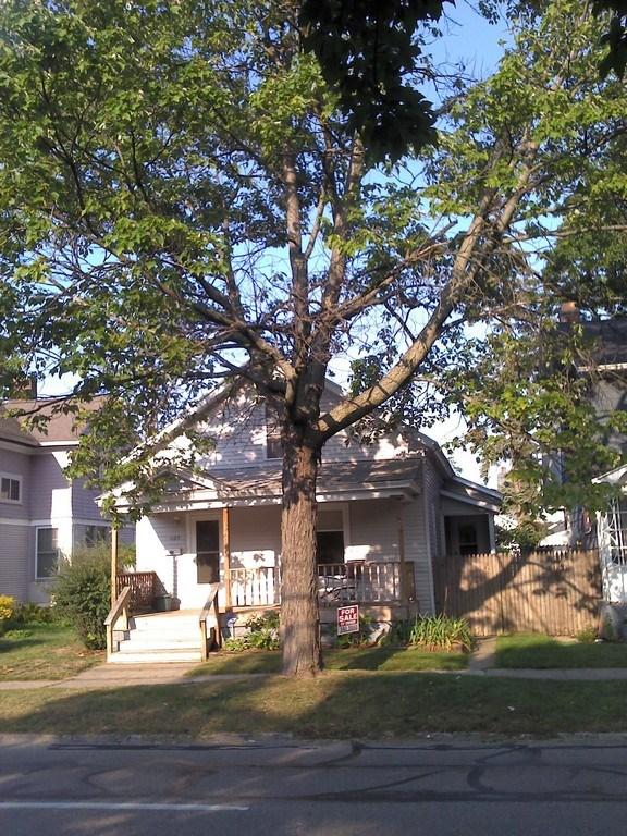 1185 SANFORD Street, Muskegon, MI 49441
