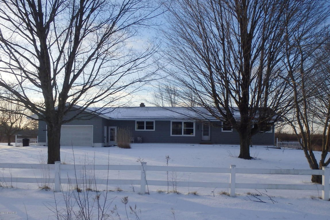 3375 Benston Road, Whitehall, MI 49461