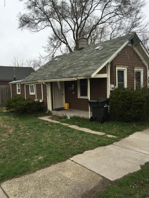 773 Wood Street, Muskegon, MI 49442