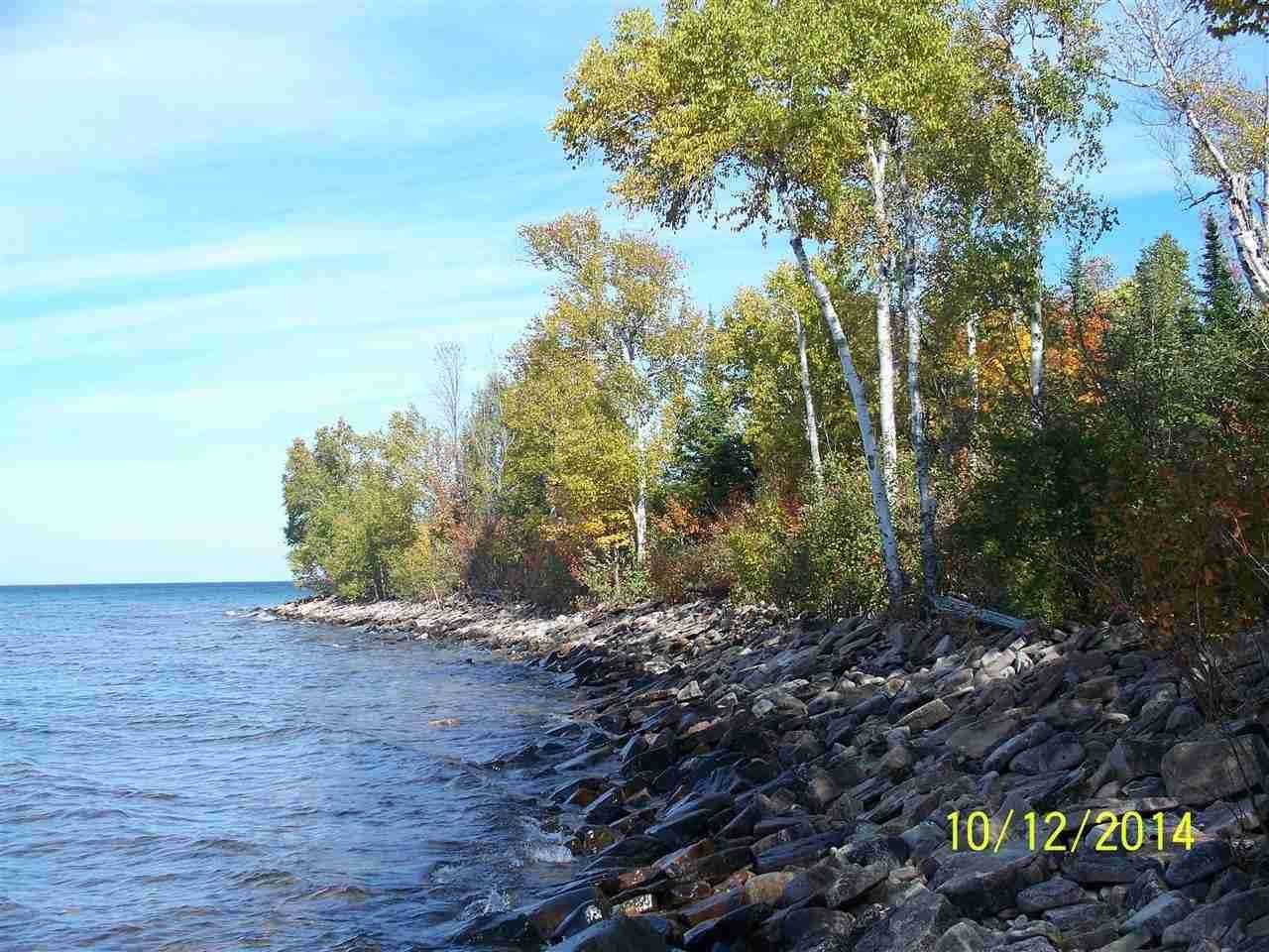 TBD Lake Superior Point Rd, Deerton, MI 49822