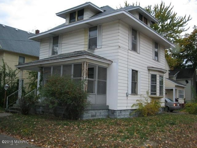 700 Thomas Street, Grand Rapids, MI 49503