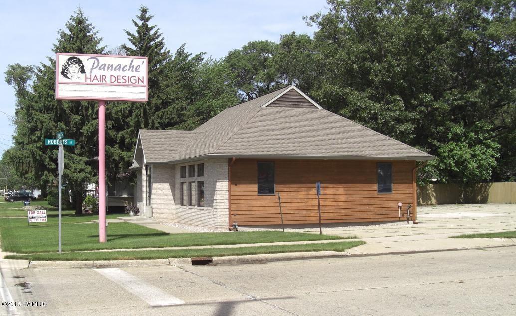1190 E Apple Avenue, Muskegon, Michigan 49442