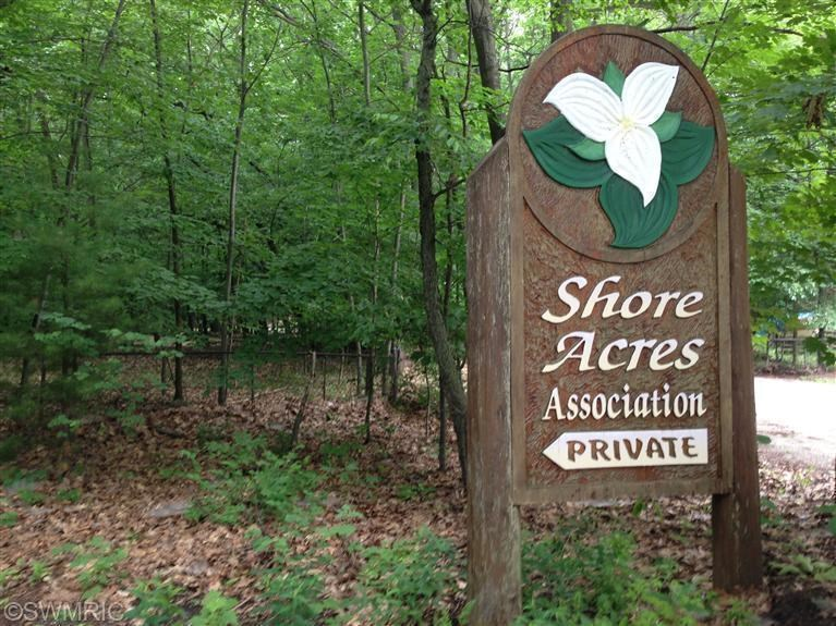 Shore Acres Road, Grand Haven, MI 49417