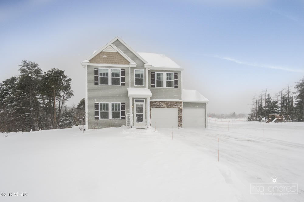 9295 Windward Drive, West Olive, MI 49460
