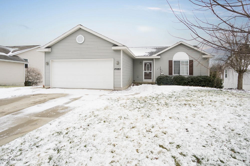 15282 Steeplechase Court, Grand Haven, MI 49417