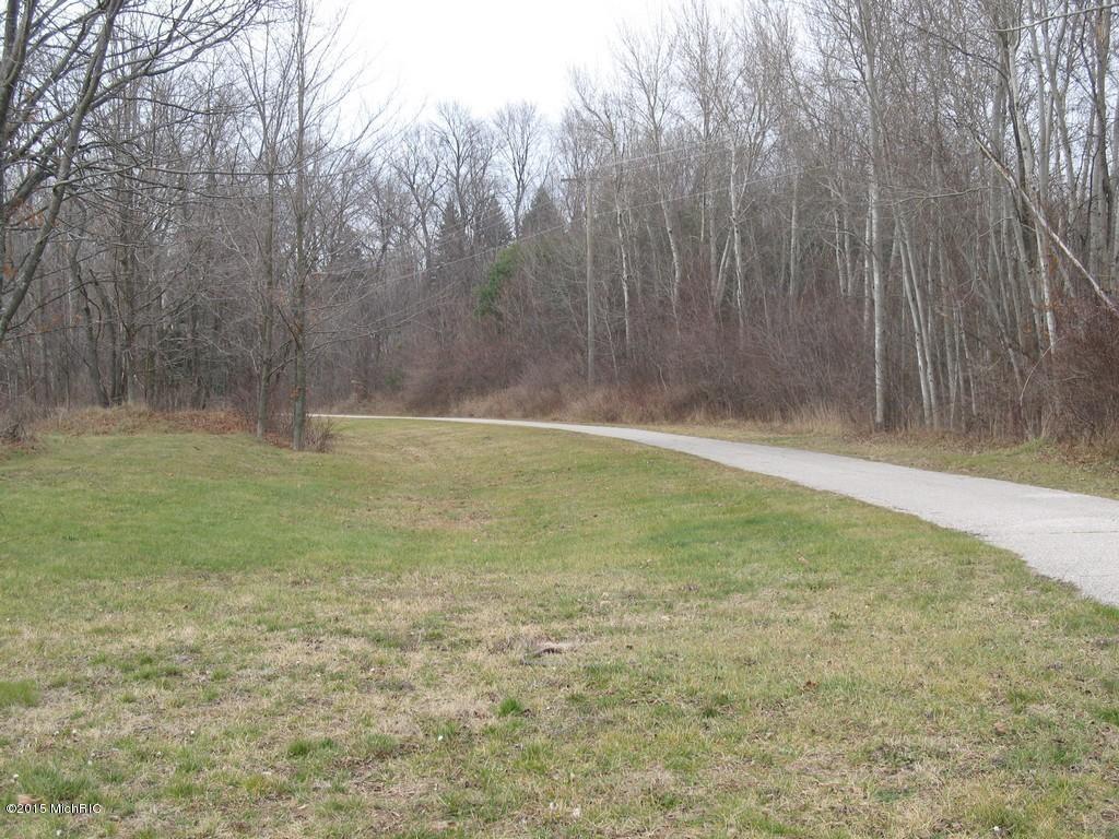 Creek Drive, Hart, MI 49420