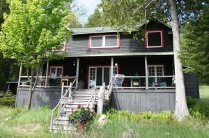 1210 S Big LaSalle Island, Cedarville, MI 49719