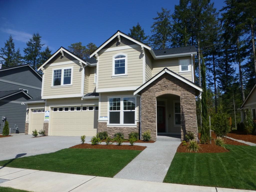 4417 Caddy Lane NE, Lacey, WA 98516