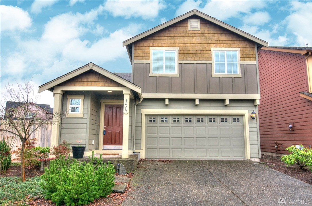 5825 Vermont Ave SE, Lacey, WA 98513