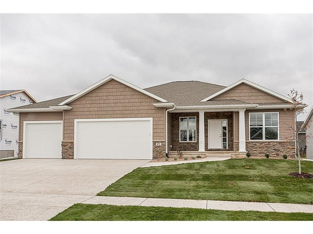 171 Battle Creek Drive, Marion, IA 52302