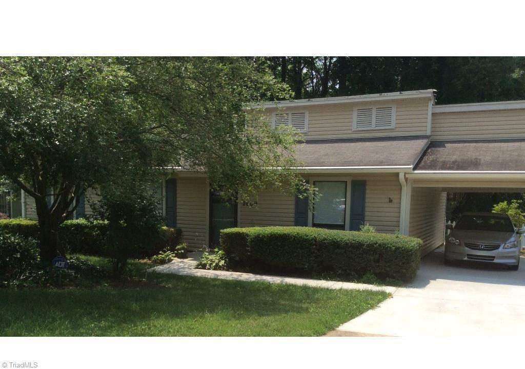 2609 Woodcreek Road, Winston Salem, NC 27106