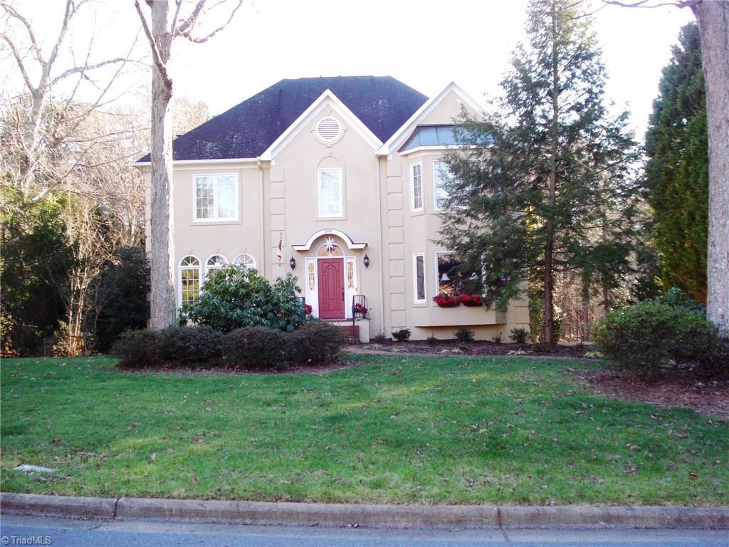 3840 Guinevere Lane, Winston Salem, NC 27104