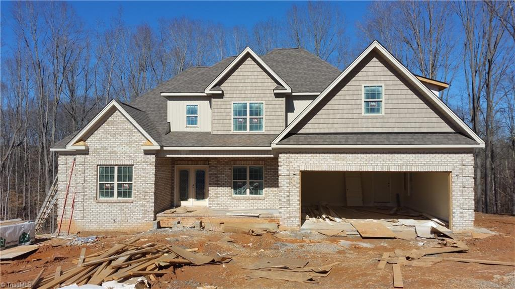 215 Bandelier Court, Clemmons, NC 27012