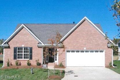 1685 Finwick Drive, Pfafftown, NC 27040