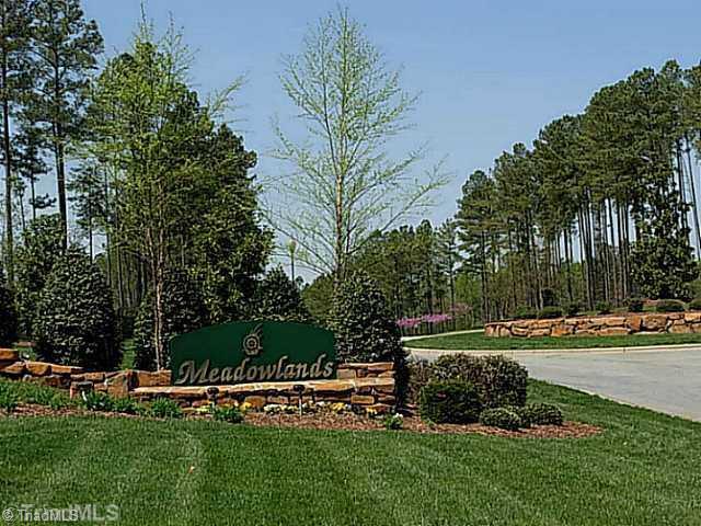 400 Cambridge Links Court (Lot 444), Winston Salem, NC 27107