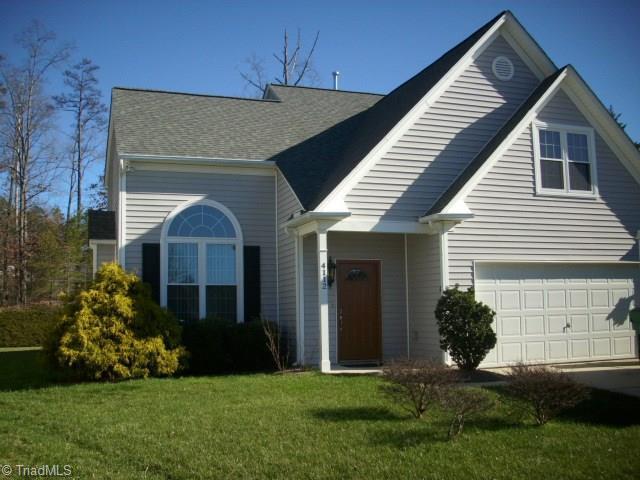 4112 Devondale Court, Jamestown, NC 27282