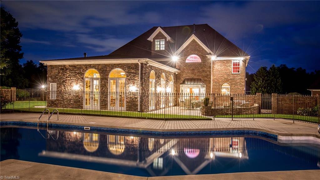 3107 Brycewood Place, Burlington, North Carolina 27215