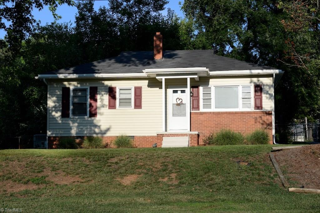 730 Forrest Street, High Point, NC 27262