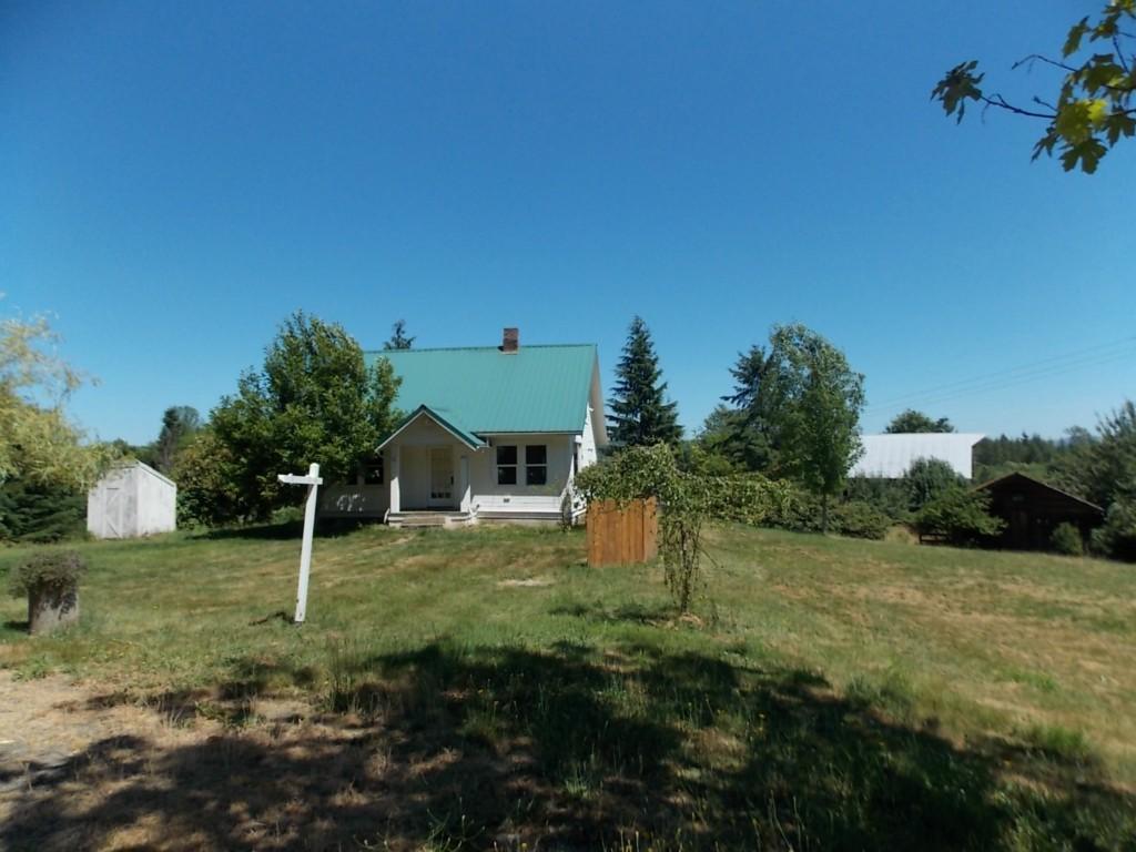 293 Gershick Rd, Silver Creek, WA 98585