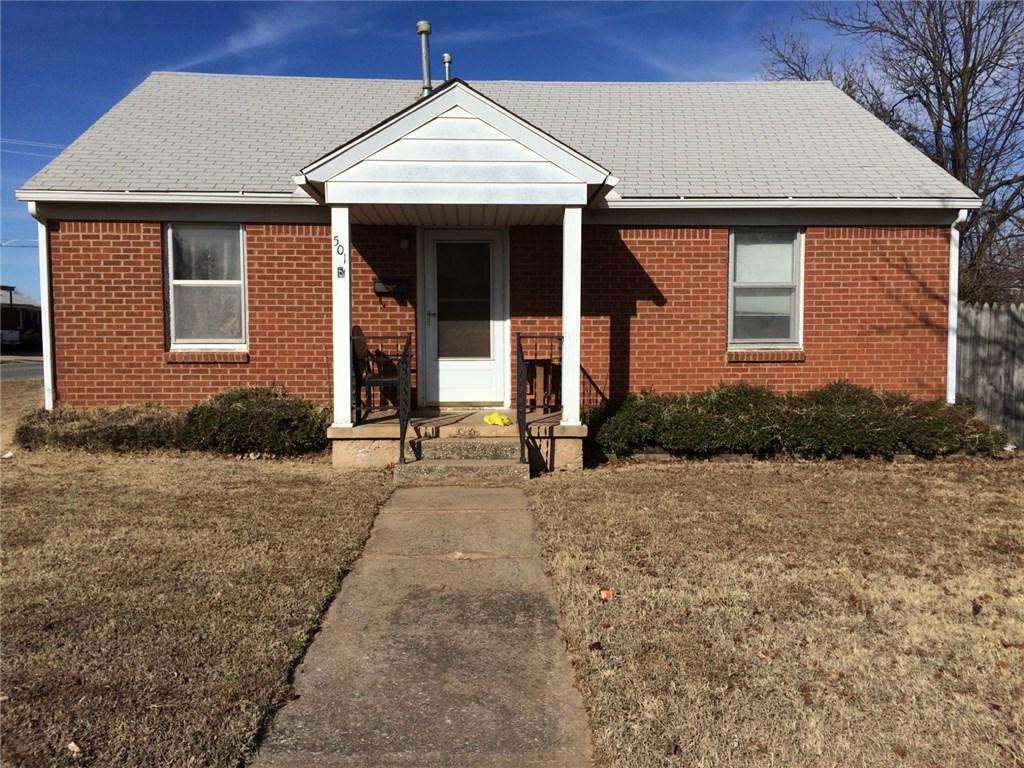 501 E NORTHRUP, Oklahoma City, OK 73110