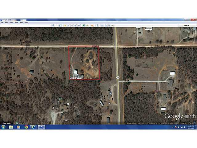 331895 E 980 Road , Wellston, OK 74881