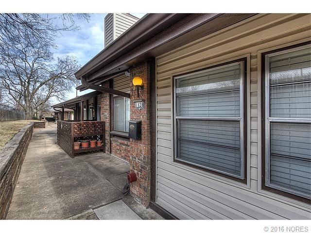 1128 S 110th East Avenue #11-2B, Tulsa, OK 74128