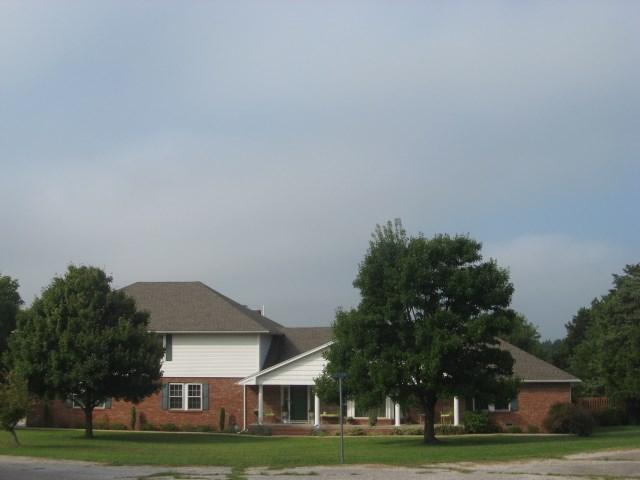 1315 Cedar Hill Drive, Hominy, OK 74035