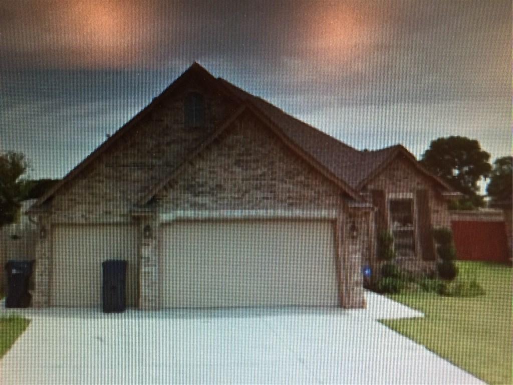 1708 AUGUSTA CIR, Oklahoma City, OK 73099
