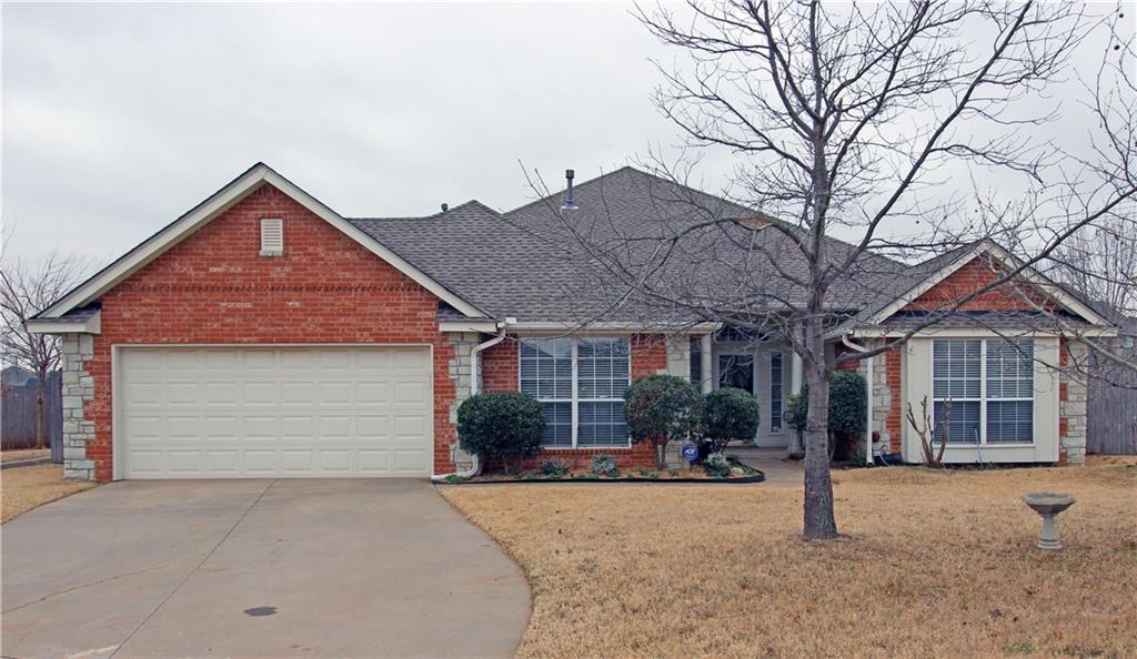 7536 NW 132ND ST, Oklahoma City, OK 73142