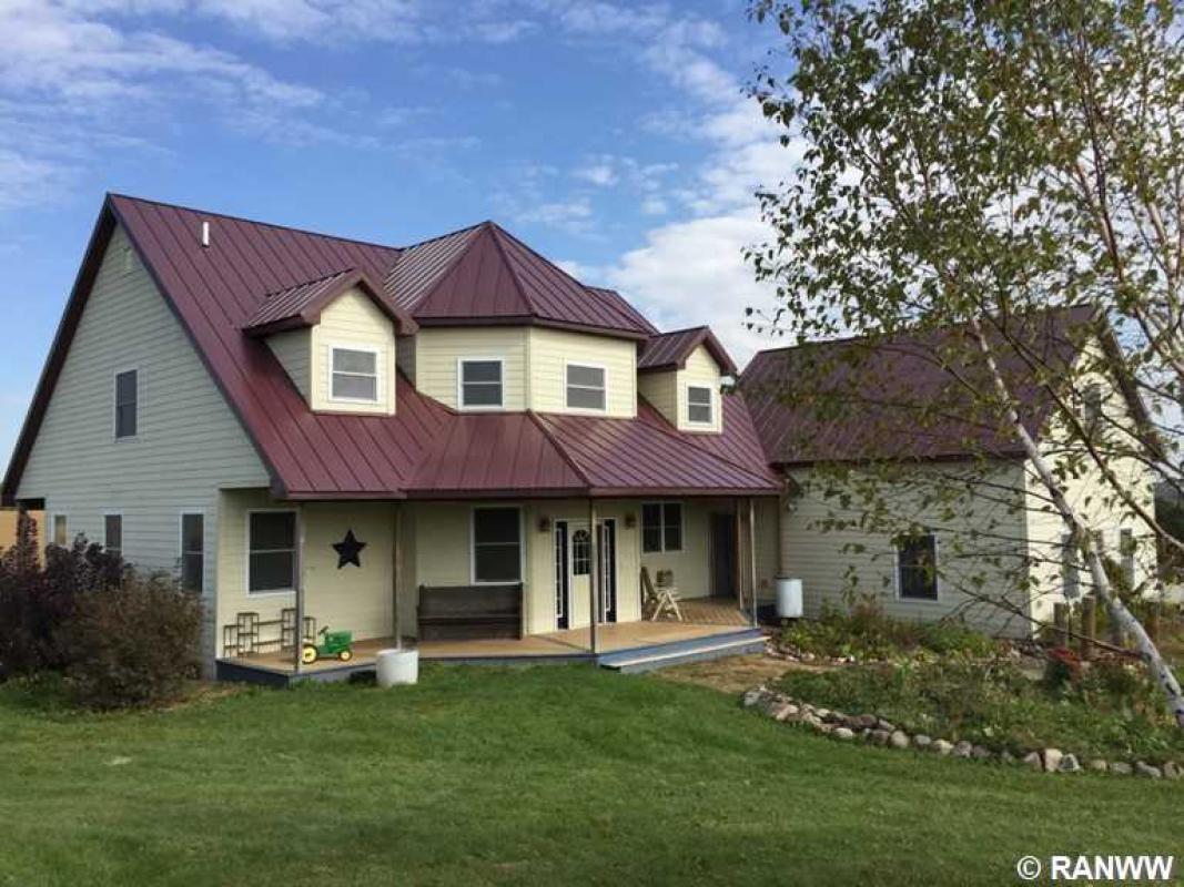 742  5th Ave, Prairie Farm, WI 54762