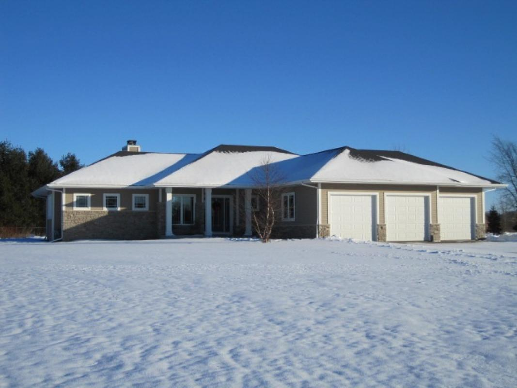 11836 BROOKVIEW COURT, Marshfield, WI 54449