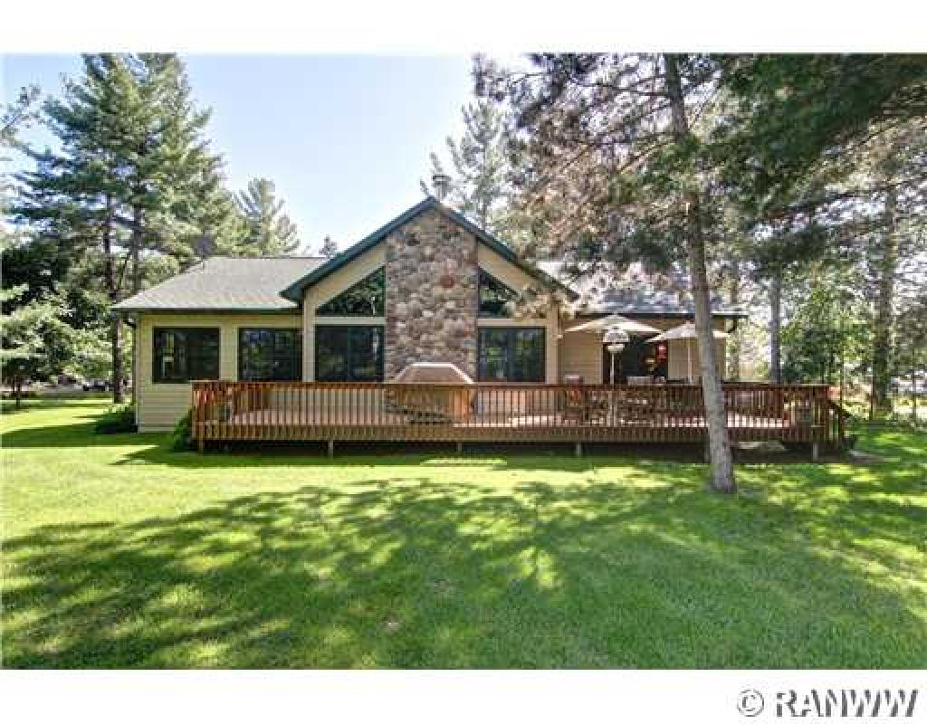 25320  Hwy M, Holcombe, WI 54745
