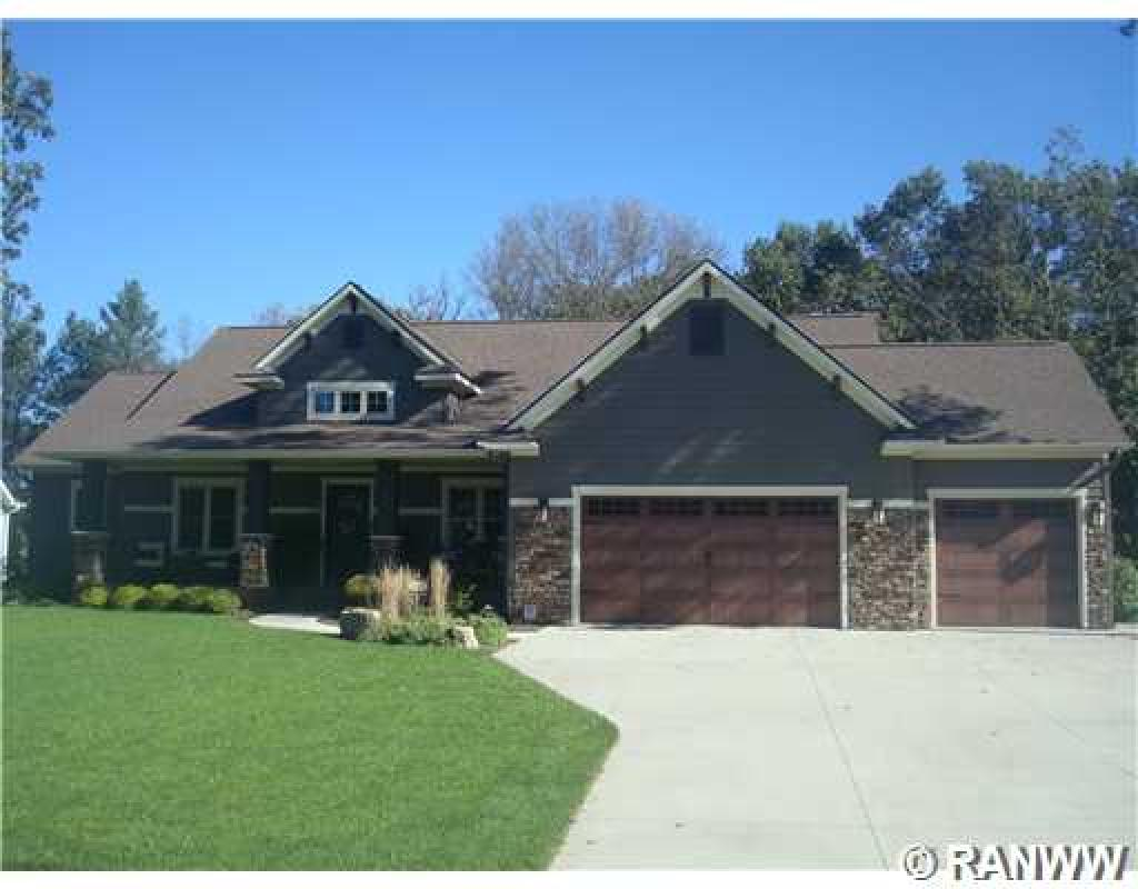 2308  Rivers Edge Dr., Altoona, WI 54720