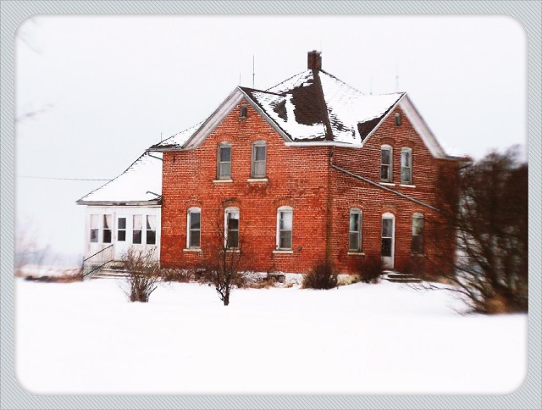 W245 CENTURY ROAD, Spencer, WI 54479